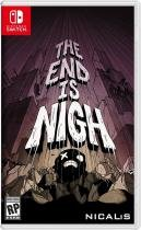 The end is nigh ing cpi (imp-lat) nsw - Nintendo