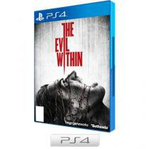 The Evil Within para PS4 - Bethesda