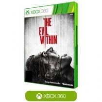 The Evil Within para Xbox 360 Bethesda
