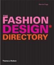 The Fashion Design Directory - Thames  hudson, i