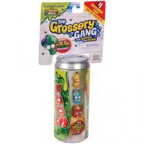 The Grossery Gang Lata - Sticky Soda - DTC
