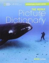 The heinle picture dictionary - Cengage do brasil