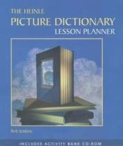 The heinle picture dictionary - Thomson pioneira