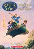 The Hidden Stairs and the Magic Carpet - Scholastic books