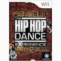 The Hip Hop Dance Experience - Wii - Ubisoft