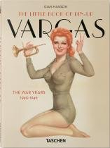 The Little Book Of Pin Up Vagas - Taschen 1