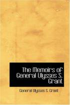 The memoirs of general ulysses s grant - Lightning source