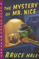 The mystery of mr. nice - Houghton mifflin tra