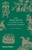 The Norse Myths - Thames  hudson
