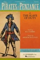 The Pirates of Penzance - G. schirmer