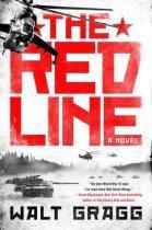 The red line - Berkley publishing