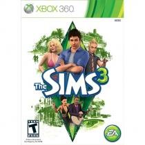 The sims 3 - xbox 360 - Microsoft