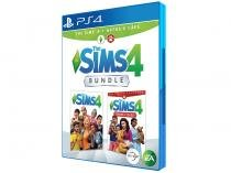 The Sims 4 Cães e Gatos Bundle para PS4 - Maxis