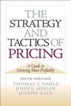 The strategy and tactics of pricing - Prentice hall usa
