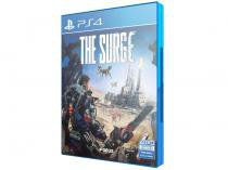 The Surge para PS4 - Focus Home Entertainment