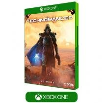 The Technomancer para Xbox One - Focus Home Entertainment