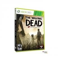 The Walking Dead: A Telltale Game Series - Xbox 360 - Microsoft