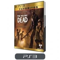 The Walking Dead para PS3 - Telltale Games