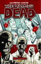 The Walking Dead - Volume 1 - Panini livros