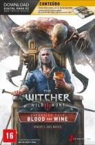 The Witcher 3 Wild Hunt Blood And Wine - Pacote De Expansão + Baralho - Pc - 1