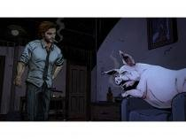 The Wolf Among Us para PS3 - Telltale Games