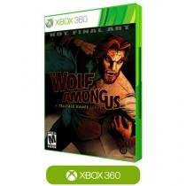 The Wolf Among Us para Xbox 360 - Telltale Games