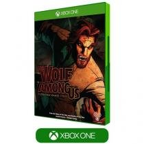 The Wolf Among Us para Xbox One - Telltale Games