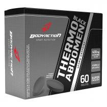 Thermo Abdomen Black - Body Action - 60 caps -