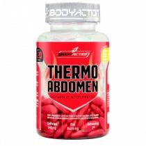 Thermo Abdomen Body Action - 120 tabletes -