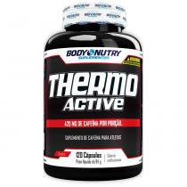 Thermo Active - 120 Cápsulas - Body Nutry -