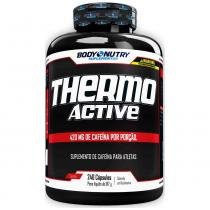 Thermo Active - 240 Cápsulas - Body Nutry -