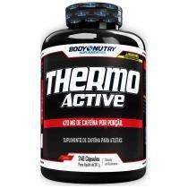 Thermo Active - 240 Cápsulas - Body Nutry - Body Nutry