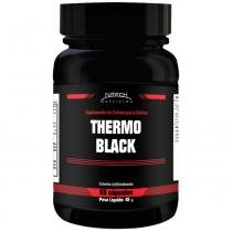 Thermo Black - 60 Cápsulas - Nitech - Nitech Nutrition