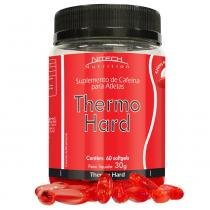 Thermo Hard - 60 Softgels - Nitech Nutrition - Nitech Nutrition