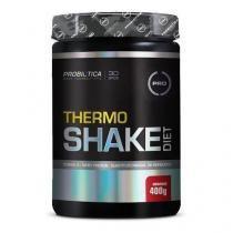 Thermo Shake Diet - 400g - Probiótica - Morango - Probiótica