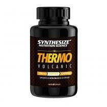 Thermo Volcanic 250G 60Caps Synthesize - Termogenico -