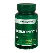 Thermophytus (cart+guar)1000mg macrophytus - 60caps -