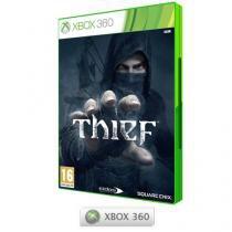 Thief para Xbox 360 - Square Enix