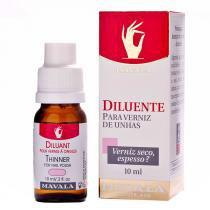 Thinner for Nail Polish Mavala - Diluente para Esmalte - 10ml -