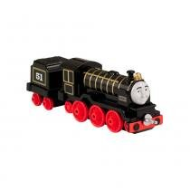 Thomas e seus Amigos - Grandes Locomotivas Hiro - Fisher Price - Fisher Price