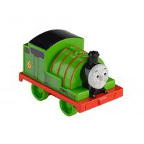 Thomas e seus Amigos - Veículos Roda Livre - Percy - Fisher Price - Fisher Price