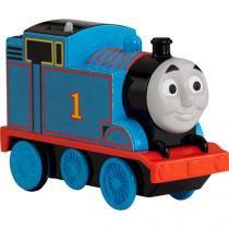Thomas  friends locomotivas motorizadas thomas mattel bgj69/bgm84 -