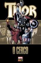 Thor: o cerco - Panini