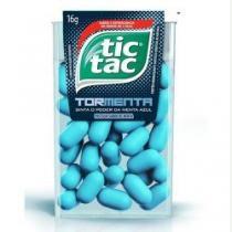 Tic Tac Tormenta - TIC TAC