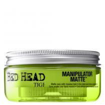 Tigi bed head manipulator matte - cera modeladora - 57g -