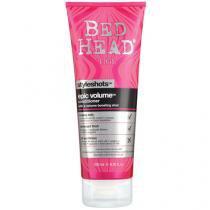 Tigi bed head styleshots epic volume - condicionador - 200ml -