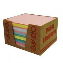 Tilembrete Colorido Caixa Com 700 Folhas Orieos LEMB-COL -