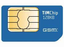 TIM Chip Pré - Tecnologia GSM