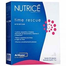 Time Rescue 30 Cápsulas - Nutricé