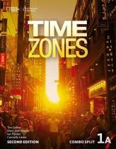 Time Zones 1a - StudentS Book - Cengage do brasil